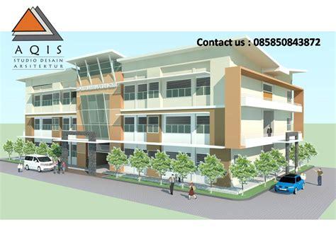 desain gambar sekolah rumah minimalis 2 lantai 4 x 10 2017 age