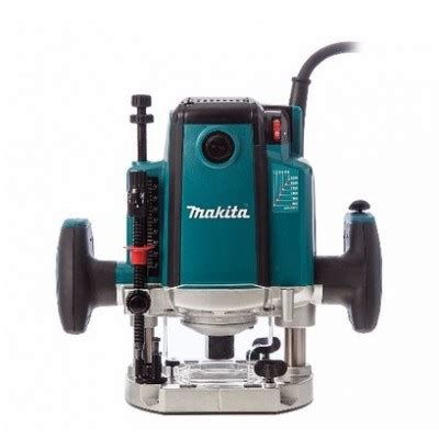Makita Plunge Router Machine 12mm Promong Technologies