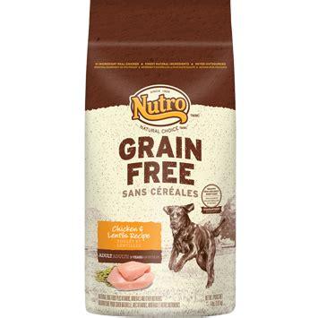 nutro grain free food nutro grain free chicken lentils recipe food