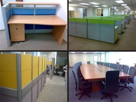 recon business furnitures gallery