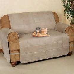 furniture covers ultimate pet furniture protectors with straps