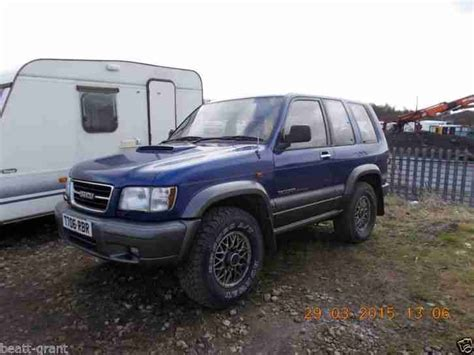 isuzu trooper 1999 user manual ggettquik