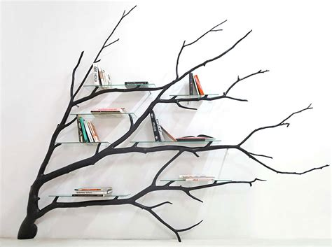 the tree limb books artist finds fallen tree branch on road turns it into