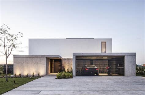 imagenes de casas minimalistas grandes galer 237 a de casa n estudio gm arq 6