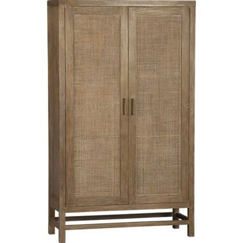 wicker armoire how can i change my wood wicker amoire from reddishbrown