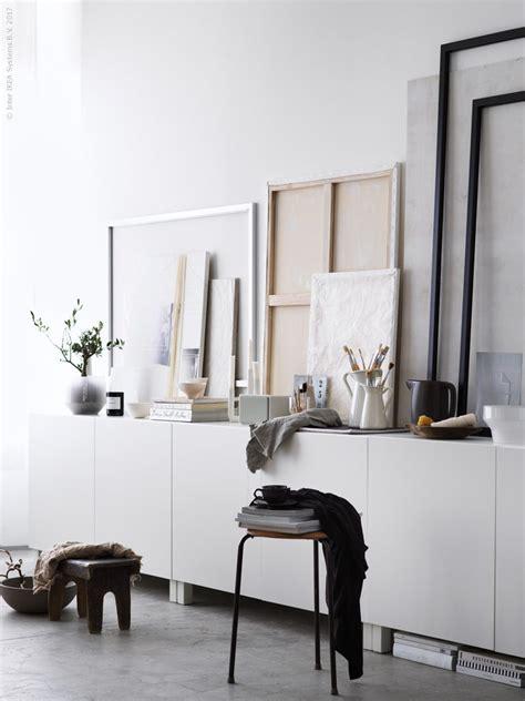 Besta Inspiration by Diy Konst P 229 Best 197 Ikea Livet Hemma Inspirerande