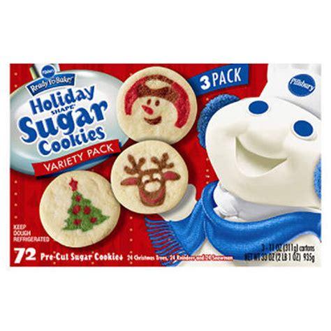 pillsbury cookies pillsbury cookies happy holidays