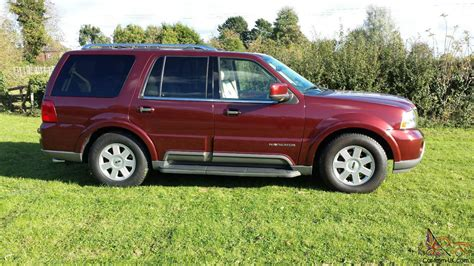2003 lincoln navigator 4x4 lincoln navigator 4x4 2003 low mileage