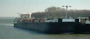 scheepvaart j van laar de binnenvaart links
