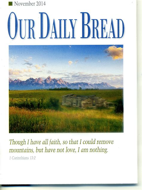Our Daily Bread our daily bread for android free tergtorca