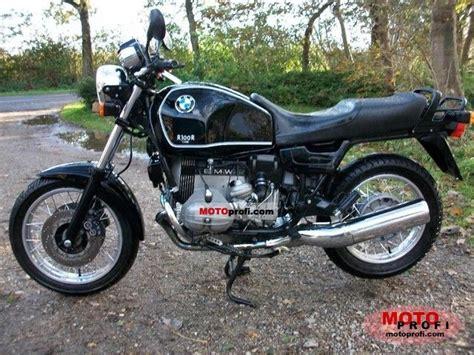 Bmw R100r by Bmw Bmw R100r Classic Moto Zombdrive