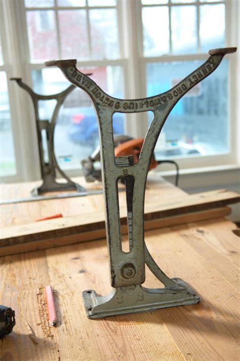 diy wood desk how to build a reclaimed wood office desk how tos diy