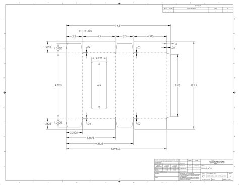 sheet metal layout video turbocad gallery