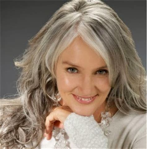 gray hair care for women over 50 easy hairstyle ideas spectacular hairstyle famous grey hair