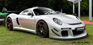 777hp 236mph 2015 ruf ctr3 clubsport is veyron hunting twin turbo