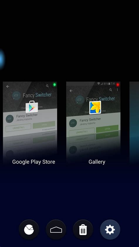 recent apps android install the android lollipop recent apps menu on any android 171 samsung galaxy s5 gadget hacks