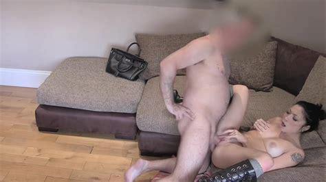 Rina Ellis Exclusive Sex Tape In Fake Hub