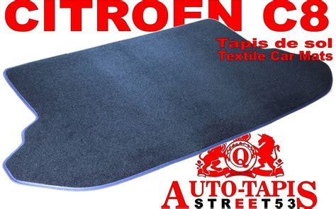 Tapis De Sol C8 Citroen by Auto Tapis Tapis De Sol Tapis De Sol En Caoutchouc