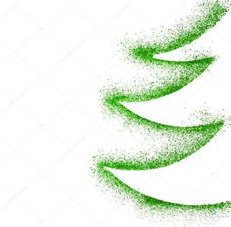 Pensil Natal weihnachtsbaum zeichnen dekor mit textfreiraum auf wei 223 es papierhintergrund isoliert stockfoto