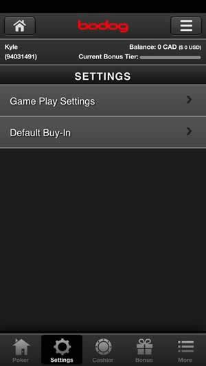 bovada app for android ignition formerly bovada u s mobile android apps