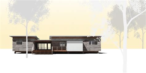 Small Cabin Style House Plans by Passive Prefab House Kit Cabin Attitude In The City