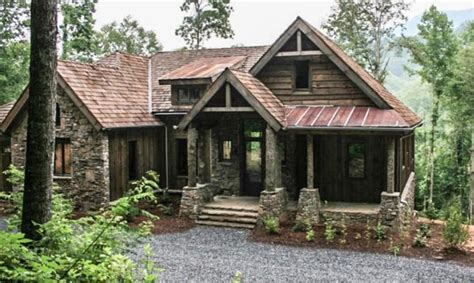 mountain architecture floor plans balsam mtn lodge house plan for ranch style rustic mountan