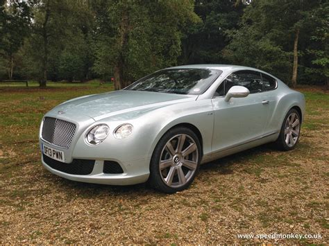 bentley gt w12 speedmonkey bentley continental gt speed w12 review