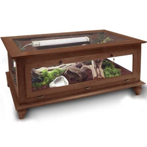coffee table reptile terrarium coffee table reptile cage 24 quot h x 48 quot l x 24 quot d