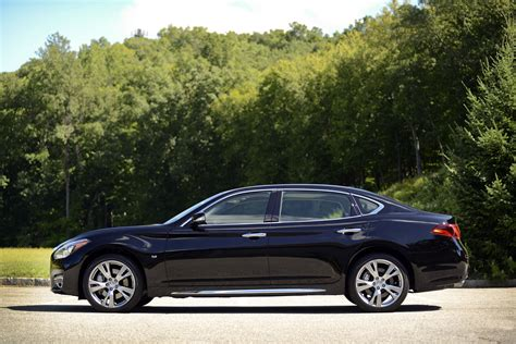 nissan infiniti 2015 still largely ignored infiniti q70 is on the upswing