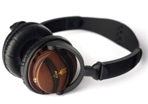 Handmade Headphones - meze 73 handmade wooden headphones american luxury