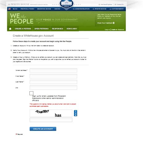 white house petition a tale of two petitions is someone scamming the white house petition site the
