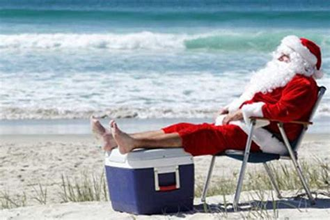 12 days of christmas summer survival tips massey university