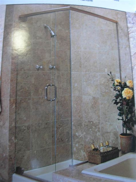 Decorative Shower Doors Decorate Your Shower Door Shower Door Decorative