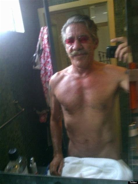 25 ripped celebrity men over 50 in honor of geraldo rivera