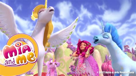 sign of the unicorn series 3 unicorn special and me season 3