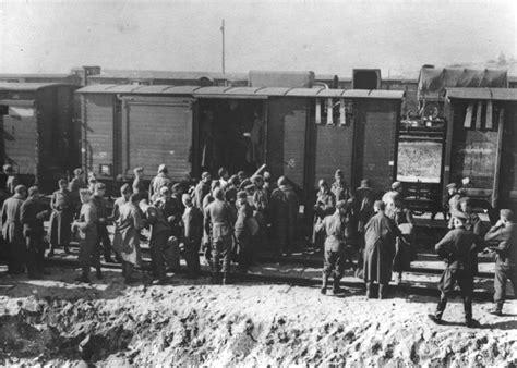 internati militari italiani in germania gli internati militari nella seconda guerra mondiale la
