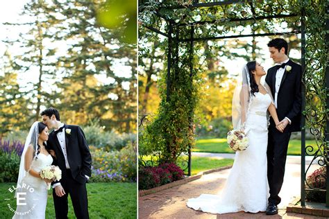 New York Botanical Garden Wedding Photos Emily Jeremy New York Botanical Garden Wedding