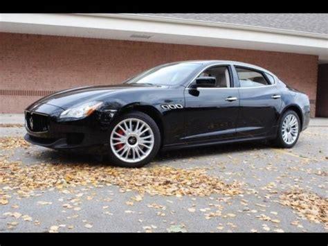 Maserati All Wheel Drive Buy New 2014 Maserati Quattroporte S Q4 All Wheel Drive