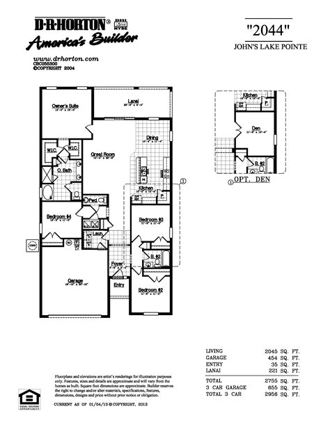 lantana floor plan lantana model at sereno community davenport