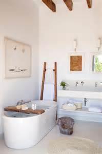 deco salle de bain esprit bord de mer tendance c 244 t 233 maison