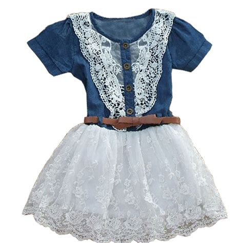 free shipping cheap children clothes dresses for