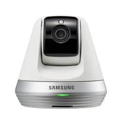 samsung snh v6410pn smartcam wireless pan tilt indoor