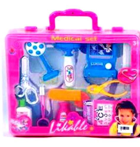 Lilin Mainan Doh Mainan Kreatif Happy Land Mainan Anak Terbaru mainan dokteran anak mainan anak perempuan