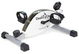 desk pedals 3d innovations deskcycle bike desk review work while walking