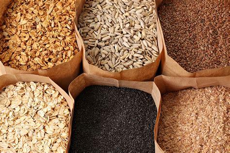 whole grains for liver twmblog