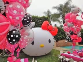 Hello Kitty Decoration Ideas Birthday » Ideas Home Design