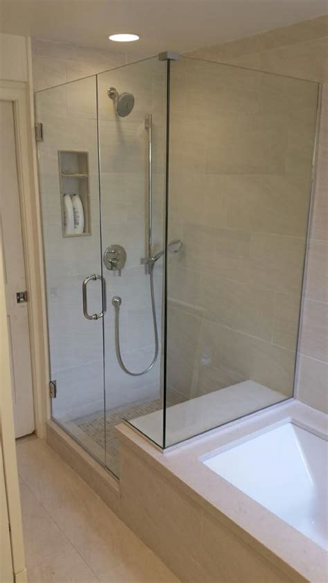 How To Clean Frameless Glass Shower Doors How To Clean Your Frameless Glass Shower Bryn Mawr Glass