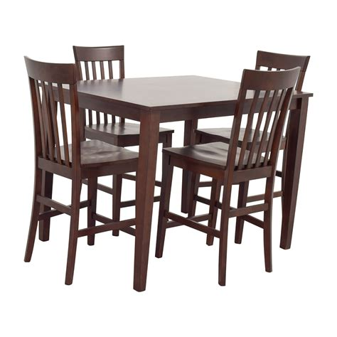raymour and flanigan vintage dining set 71 raymour and flanigan raymour flanigan