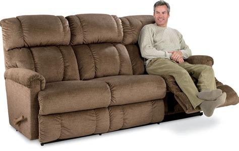 La Z Boy Reclining Sofa La Z Boy Reclina Way 174 Reclining Sofa Vandrie Home Furnishings Reclining Sofas