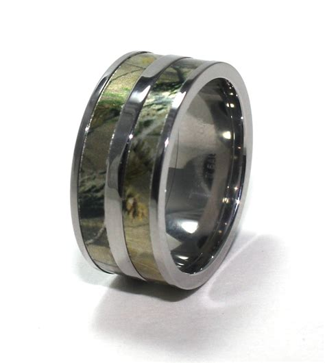 the of camouflage within camo wedding rings jewelry